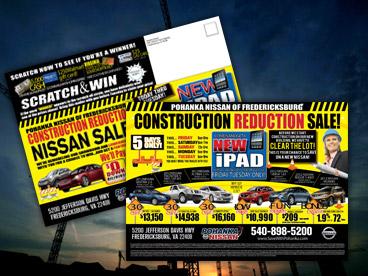Construction Reduction