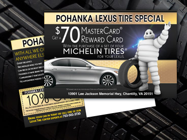 Michelin Service