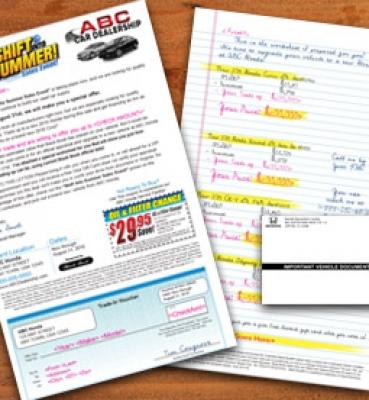 Black Book Buyback  Worksheet Mailer