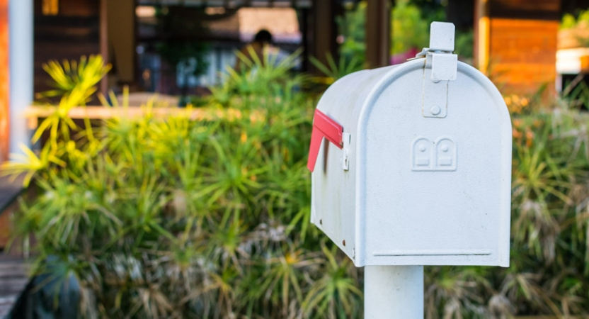 How to Conquer Your Competition Through Mail